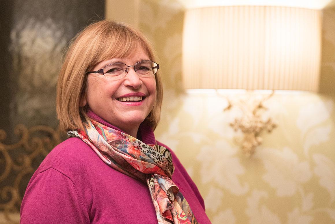 Johanna Kiebler