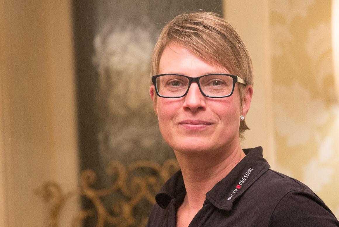 Nadine Bockmüller