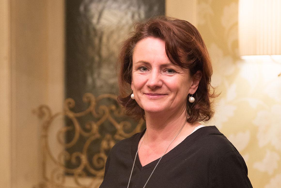 Rosi Huber